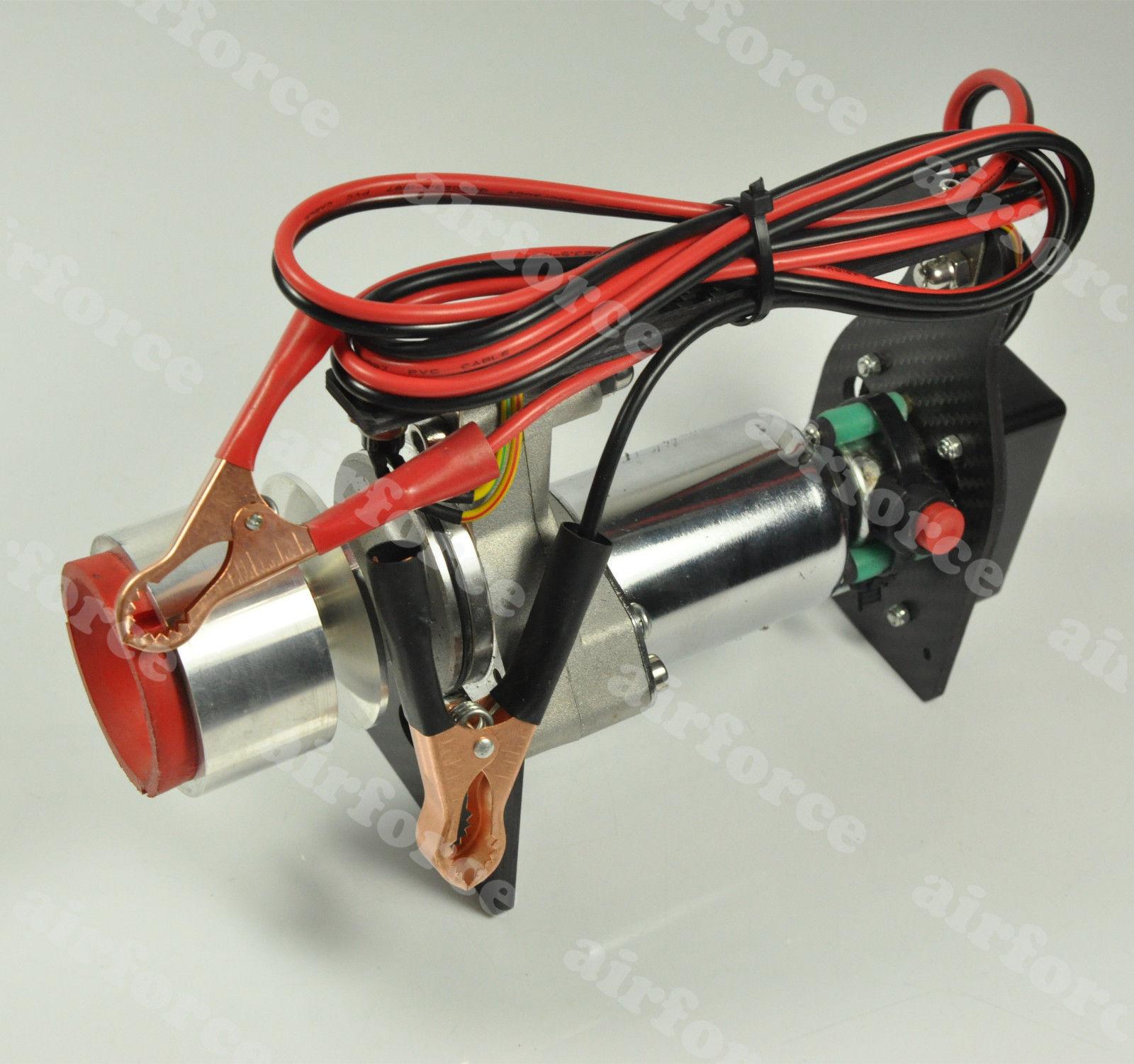 Démarreur de terminateur de Roto de TOC pour le démarreur de moteur électrique d'avion de Rc du moteur 20-80cc