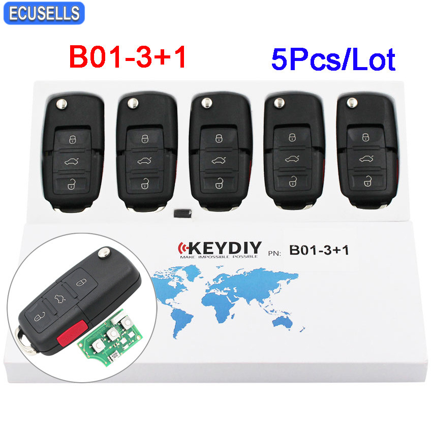5 Pcs Lot KD900 KD900 URG200 KD X2 Mini KD 3 1 4 Button B5 Style