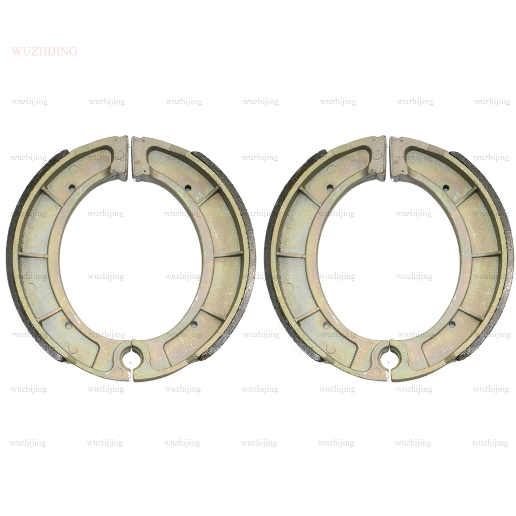 Parking Brake Shoe fit YFB 250 FWF-FWM Timberwolf (95-00 YFM 250 M MC Beartracker 2WD (99-00