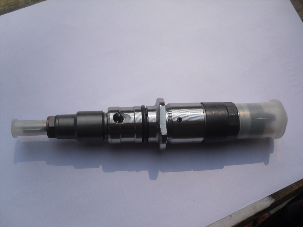 DEFUTE Genuine and original Single 0445120231 common rail injector and auto pump parts CRIN injection 0 445 120 231