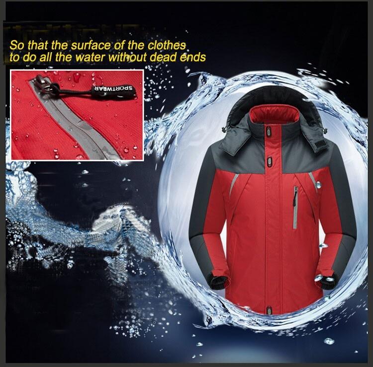 HTB1AM2VcQfb uJkSndVq6yBkpXaX Jacket Men Winter Thick Fleece Waterproof Outwear Military Jackets Plus size 5XL Men's Windbreaker Army Parka Raincoat  Coats