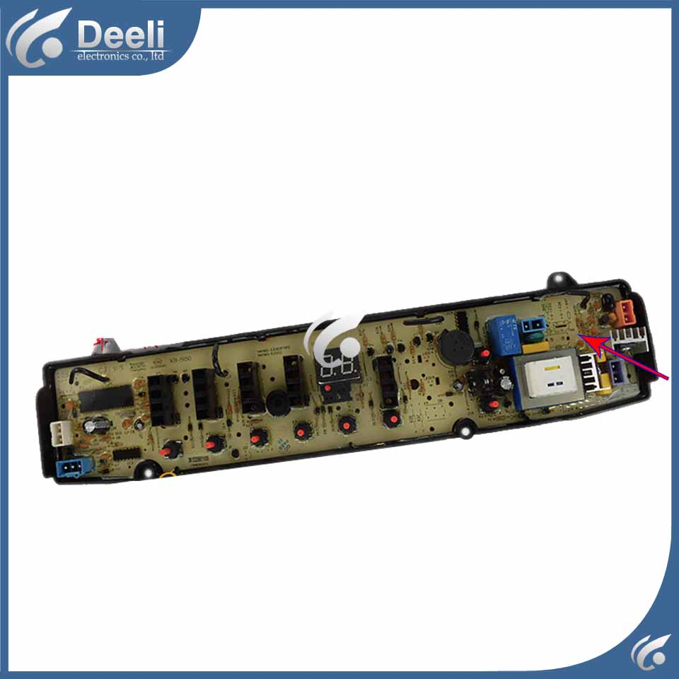 100% Tested For Washing Machine Board Control Board MAM80-S2002FMPS TB80-7168G(H) TB85-7168G(H) S2002 Computer Board