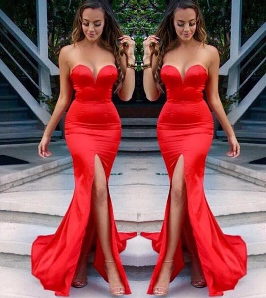 Popular Mermaid Prom Dresses under 100-Buy Cheap Mermaid Prom ...