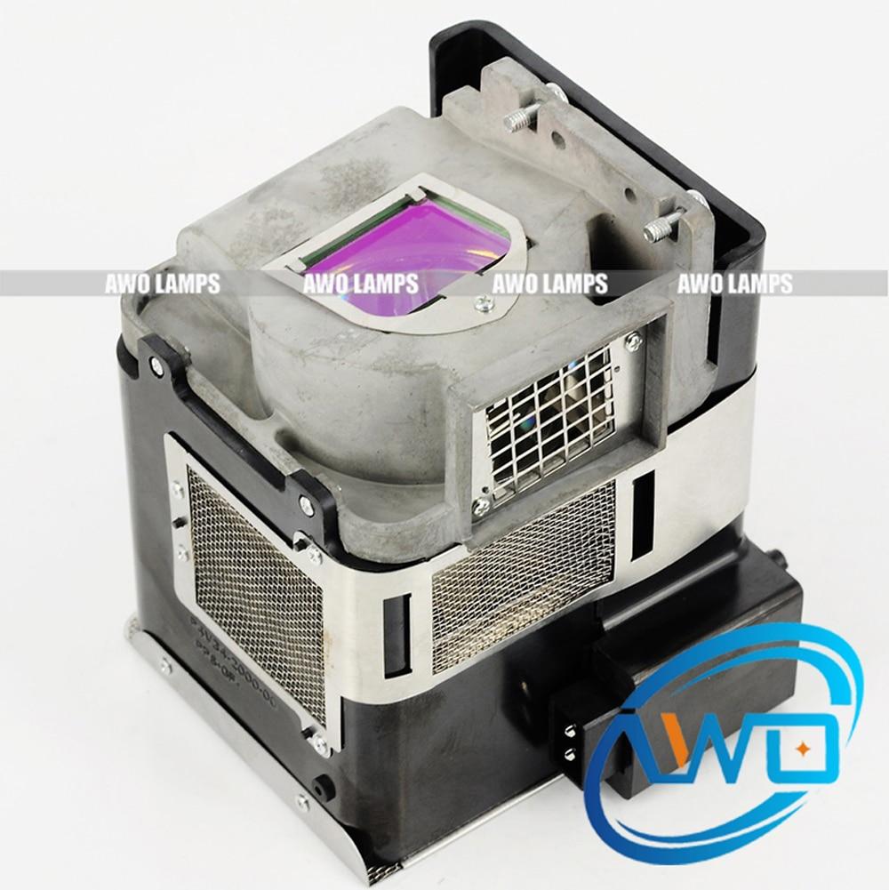 Kompatibilní světelný modul AWO VLT-XD560LP pro Mitubishi WD380-EST WD380U WD380U-EST WD385U-EST WD390U-EST WD570 WD570U