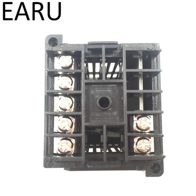 REX-C100 REX-C100FK02-V * AN digitaalne PID-temperatuuri regulaatori - Mõõtevahendid - Foto 3
