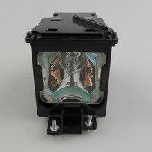 Lámpara de reemplazo proyector et-lac75 para panasonic pt-lc55u/pt-lc75e/pt-lc75u/pt-u1s65/pt-u1x65/th-lc75/pt-lc55e