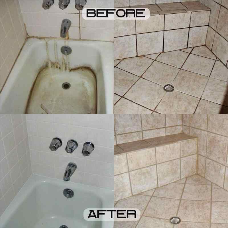 1 قطعة = 4L المياه متعددة الوظائف فوارة منظف رشاش-منظف الزجاج تتركز نافذة تنظيف الطابق تنظيف المطبخ
