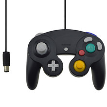 2.4GHz USB Wired Bluetooth Controller Gamepad for NGC Joystick Controle Mando for Gamecube Computer Joypad MAC For Wii Computer 2 4ghz bluetooth controller wireless gamepad joystick for nintendo for gamecube for ngc for wii