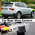 Car Camera For BMW X3 E83 2003~2010 High Quality Rear View Back Up Camera For Top Gear Friends to Use | CCD With RCA
