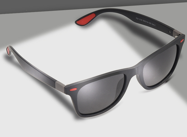 Classic Polarized Driving Sunglasses