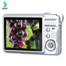 HD 18MP 8X Digital ZOOM 2.7″ Digital Video Camera DV Camcorder TFT LCD Display +Battery+Battery Charger