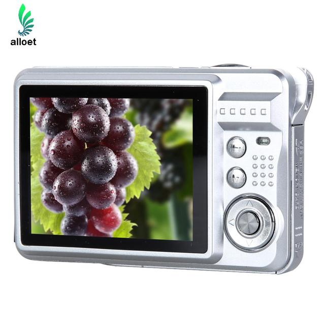 HD 18MP 8X Digital ZOOM 2.7″ Digital Video Camera DV Camcorder TFT LCD Display +Battery+Battery Charger