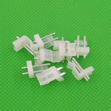 Darmowa wysyłka 1000 sztuk mężczyzna 3.96mm materiał CH3.96 2pin 2pins złącza prowadzi głowica pinowa CH3.96-A CH3.96-2A