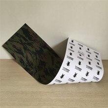 New Style Disruptive Pattern Bear Skate Griptape Hard-Wearing Skateboard Sandpaper for Street Skateboard Deck