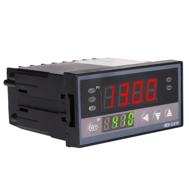 Controlador de temperatura PID digital REX-C410 48 * 96 mm - Instrumentos de medición - foto 6