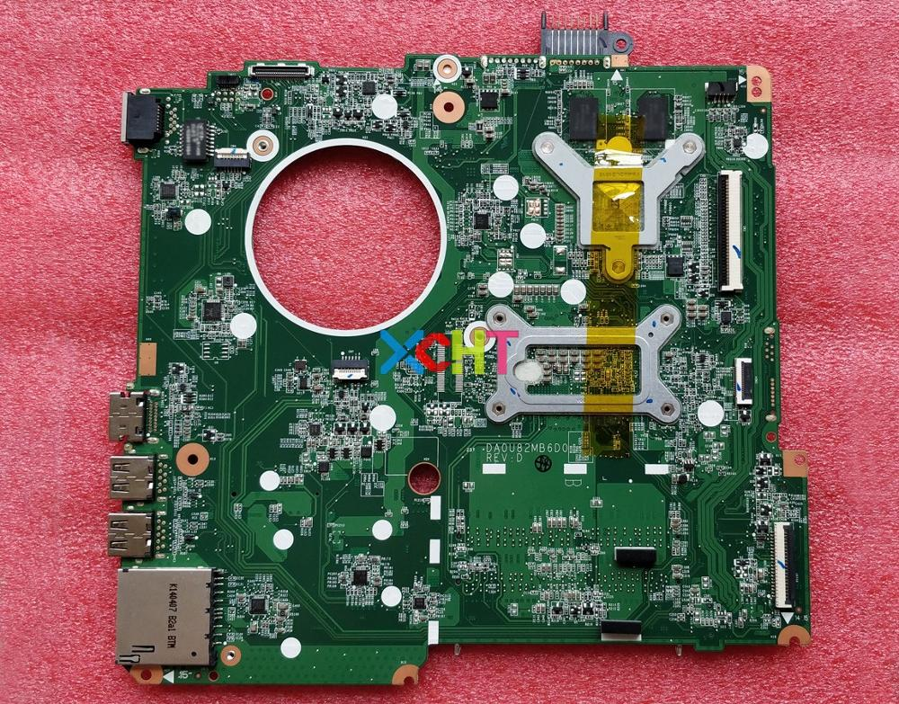 Image 2 - for HP Pavilion 15 N Series 15T N200 751494 001 751494 501 751494 601 DA0U82MB6D0 I5 4200U 840M/2G Motherboard Mainboard Tested-in Laptop Motherboard from Computer & Office