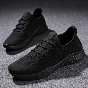 Image 2 - 2019 Nieuwe Mannen Casual Schoenen Lichtgewicht Mesh Ademend Comfortabele Mannen Schoenen Mode Man Sneakers Zapatos De Hombre