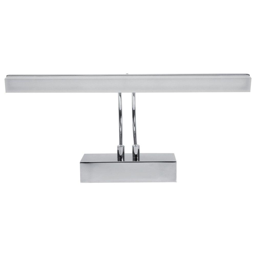 Charmant 9W 85 265V LED Mirror Light Modern Vanity Lights Bathroom Lamp Make Up Wall  Lighting Hot Sale Two Color Light Optional In Wall Lamps From Lights U0026  Lighting ...
