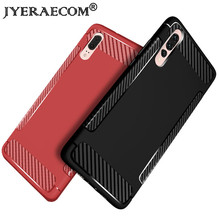 JYERAECOM Silicon Case For Huawei P8 lite 2017 P9 Mate 10 lite P20 Pro Y3 Y5 Y6 2018 Fundas Cover For Coque Huawei P smart Case(China)