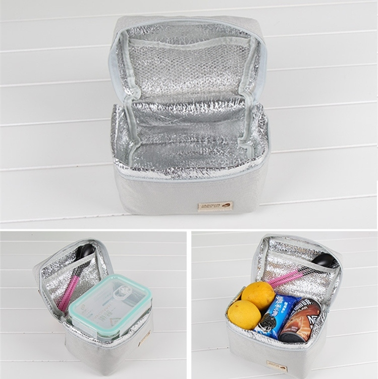 comida térmica bolsa Tipo2 : Cheap Lunch Bag