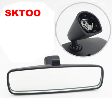 SKTOO font b Interior b font Mirrors for Peugeot 301 308S 2008 3008 408 508 font