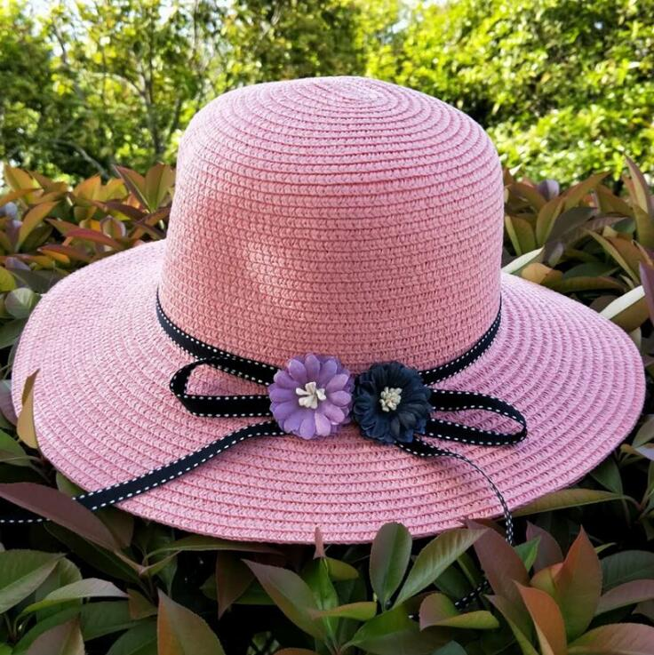 Summer south Korean version of the new sun visor hat sun hat sun hat sun hat sun visor for safety helmet summer breathable multi functional wide hat full shade visor construction anti uv sun protection