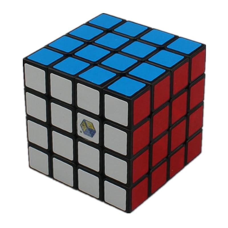 Yuxin Zhisheng Lion 4x4x4 Speed Puzzles font b Magic b font font b Cubes b font