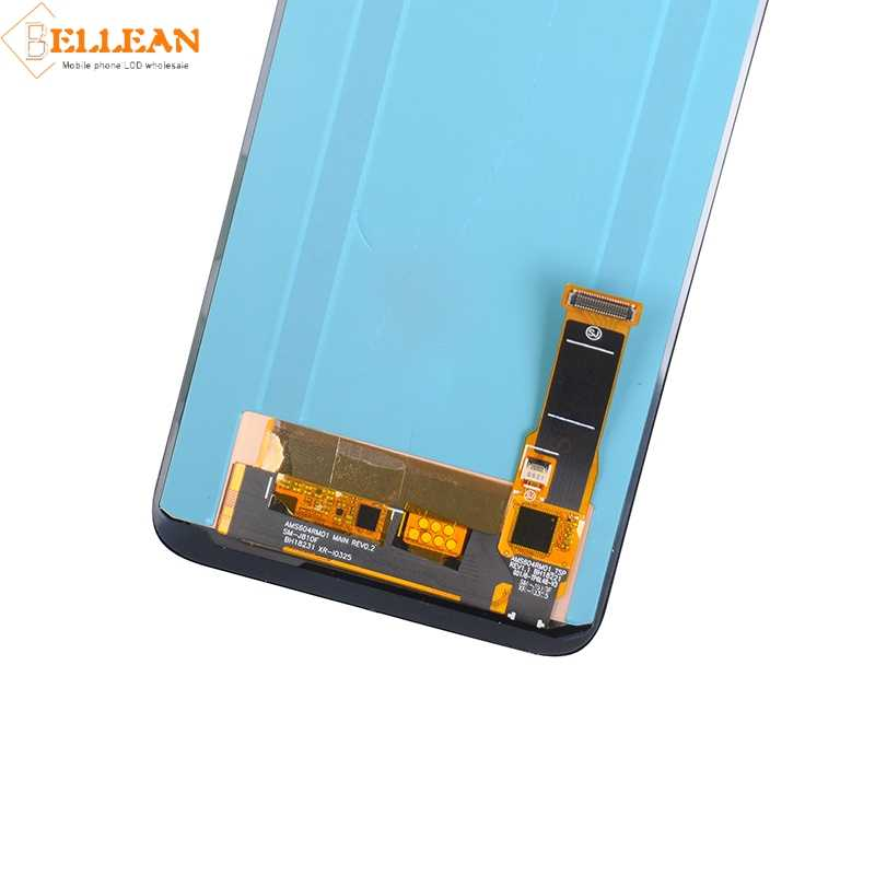Promoción de Catteny 6,0 pulgadas J8 2018 pantalla para Samsung Galaxy J810 Lcd On8 pantalla con digitalizador de pantalla táctil