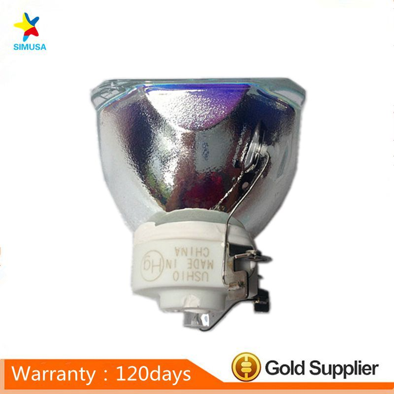 Original bare projector lamp bulb 23040047 for EIKI LC-WAU200/WNS3200/XNS3100/XNS2600 compatible bare projector lamp bulb r9832775 nsha350 for barco phwu 81b phwx 81b phxg 91b