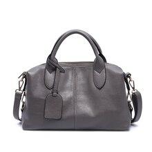 CHISPAULO Frauen Tasche Berühmte Marke Boston kissen Vintage frauen leder handtaschen Umhängetasche Designer-handtaschen Hohe Qualität X63