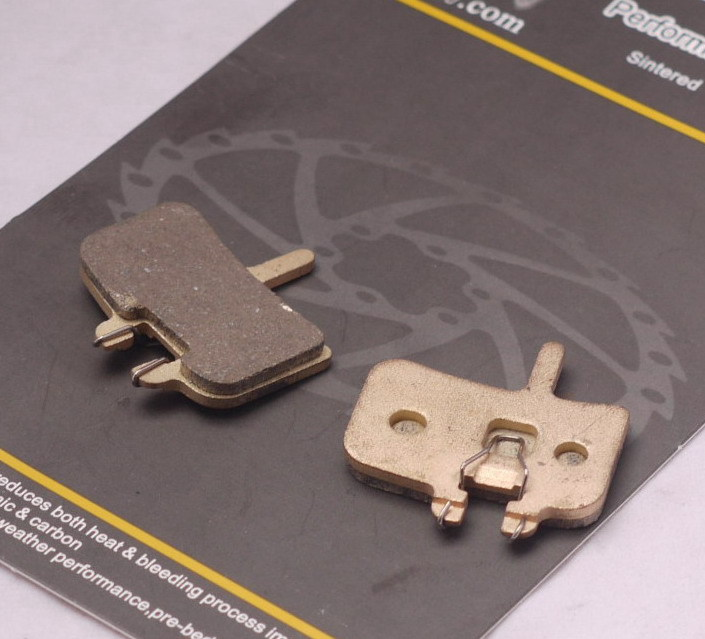 Organic Disc Brake Pads//Shoes for Promax//Hayes