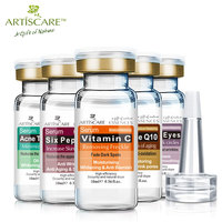 ARTISCARE Anti Aging Essence Serum Luxury SET Skin Care Acne Treatment Blackhead Whitening Moisturizing Anti Winkles