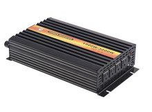 Factory Sell,1500W, 12/24VDC input,110/230VAC, pure sine wave inverter with Charger,Power inverterCE Approved !