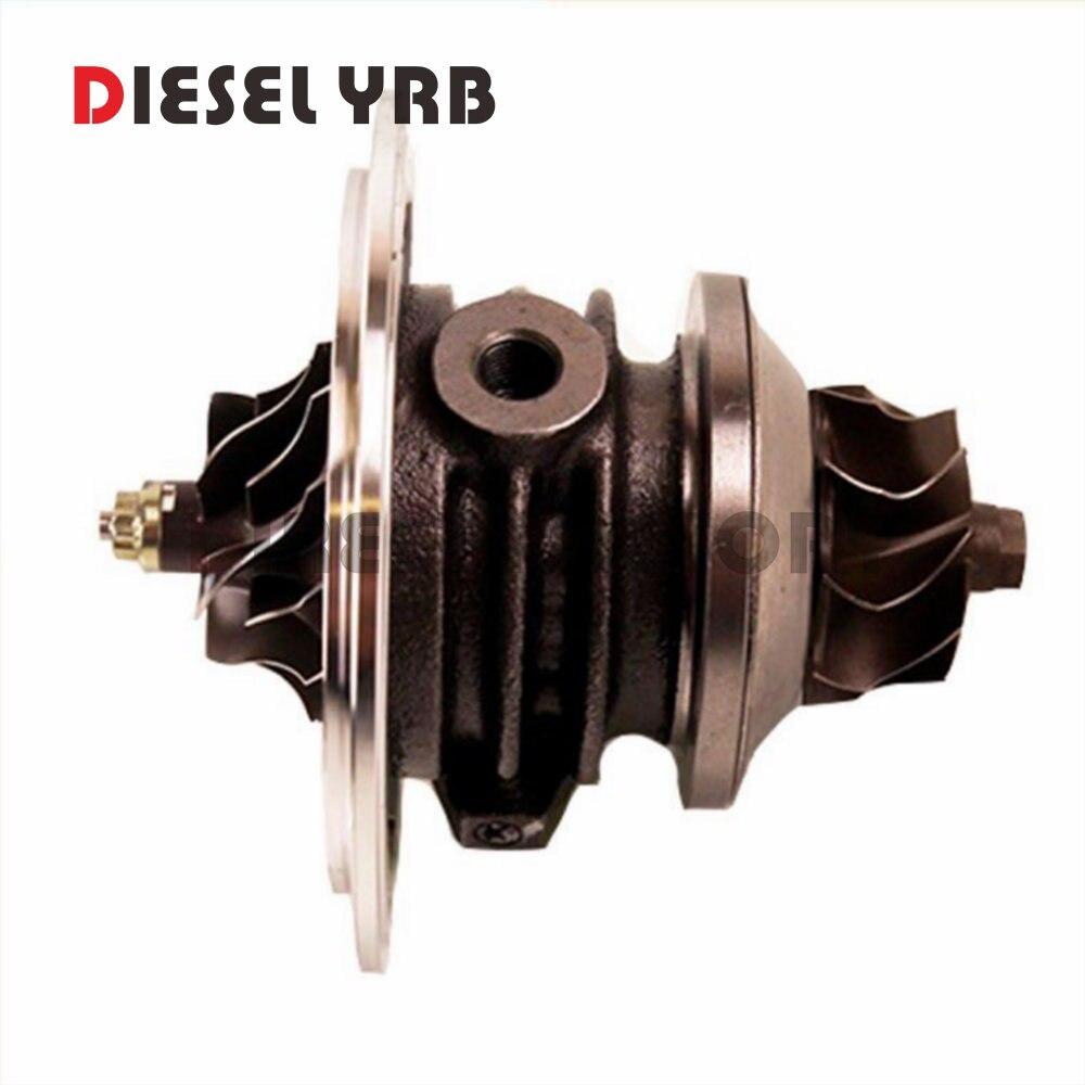 Garrett turbo chra GT1549S 703245 751768 turbolader for Renault Kangoo I 1.9 dci turbocharger turbo cartridge core цена 2017