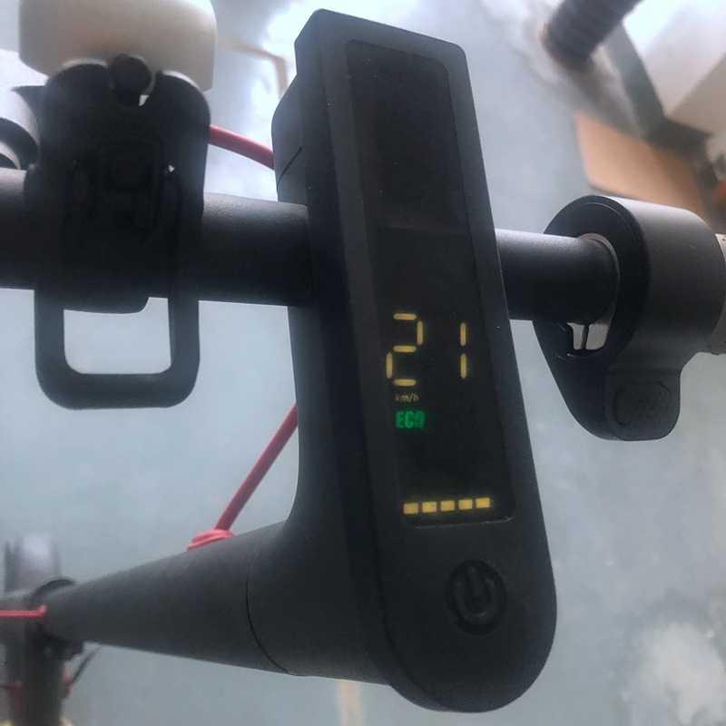Universale Impermeabile Pannello Del Cruscotto Circuito Caso Della Copertura Del Silicone per Xiaomi Norma Mijia M365/M365 Pro Scooter Elettrico Pro Pcb