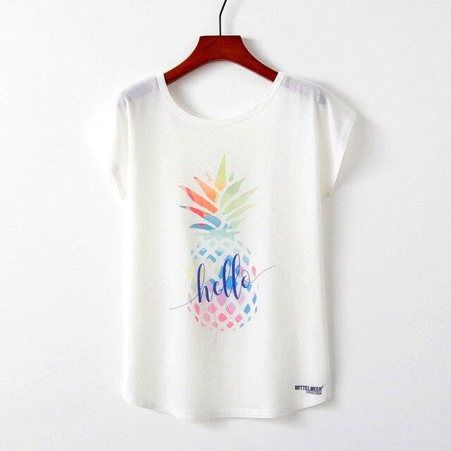 Women's O-Neck T-shirt Tees , Shirts & Tops Women color: A B C D