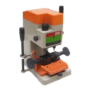 Vertical Key Cutting Machine K