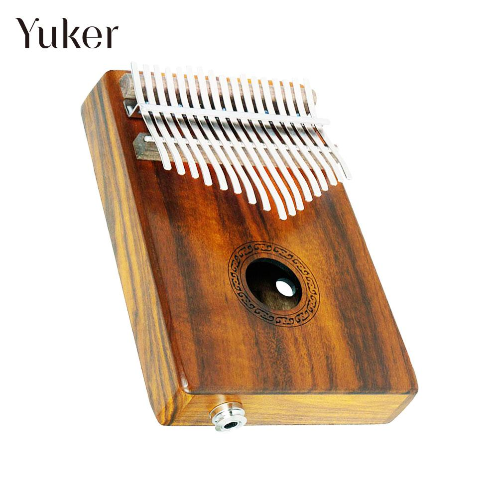 Raw Wood Color Pluggable Sound Thumb Piano Musical Performance Kalimba Play Mbira SturdyRaw Wood Color Pluggable Sound Thumb Piano Musical Performance Kalimba Play Mbira Sturdy