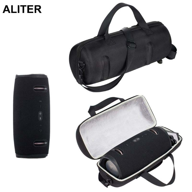 Travel Case for JBL Xtreme Portable Wireless Bluetooth Speaker fits Power and