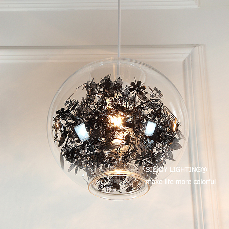 tord boontje lighting. Perfect Boontje Tord Boontje Glass Globe Flower Inside Pendant Lamp For Dining Room Living  Restaurant Coffee Roomin Lights From U0026 Lighting On  And