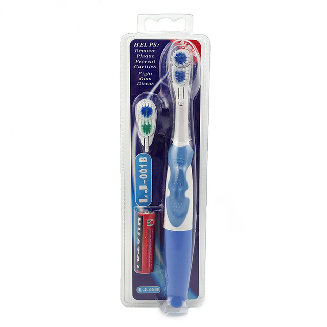 Perawatan gigi sikat gigi listrik sikat gigi pijat getaran ultrasonik sikat  gigi listrik sikat gigi elektronik 3a588b852a