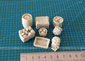 1/35 Resin Soldier Scenario Scenario Accessories Basket Food and Bread