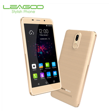 LEAGOO M8 Pro Mobile Phones MT6737 Quad Core 4G Smatphone 16G ROM 2G RAM Dual Back Camera 13MP Fingerprint 5.7″HD Celllphone