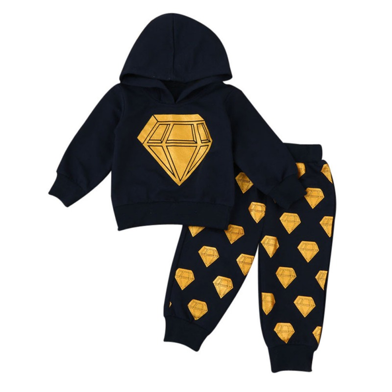 2019 Spring Boys Hoodies Sweater Pants Set Children 39 s Set Fashion Boys Clothes Set Casual Pants Boy Clothes Set Summer in Clothing Sets from Mother amp Kids