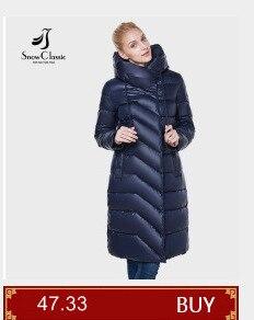 quente outwear plus size 2019 para baixo casaco moda