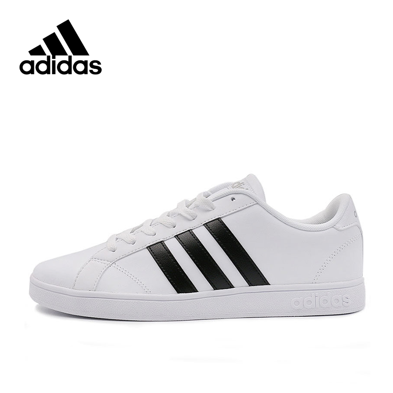 Adidas Original NEO Label Men's Skateboarding Shoes men Sneakers Low Top Leather New Arrival original adidas neo run9tis men s skateboarding shoes sneakers