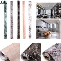 European Modern Self Adhesive Wallpaper For Lliving Room Home Decor Wall Paper Roll 3D Wall Murals