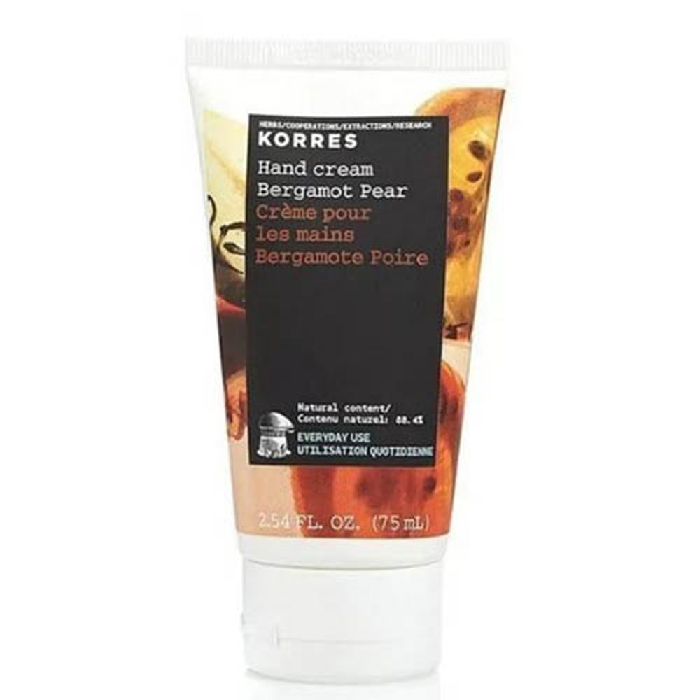 Hand Creams & Lotions KORRES 5203069055188 hands cream skin care gel lotion cremparphine essence korres castanea arcadia day cream