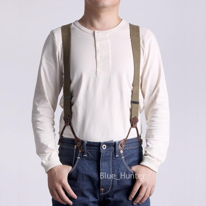 Rouge vent Vintage à manches longues Henley T-Shirts hommes coton chemises boutonnées poignets côtelés