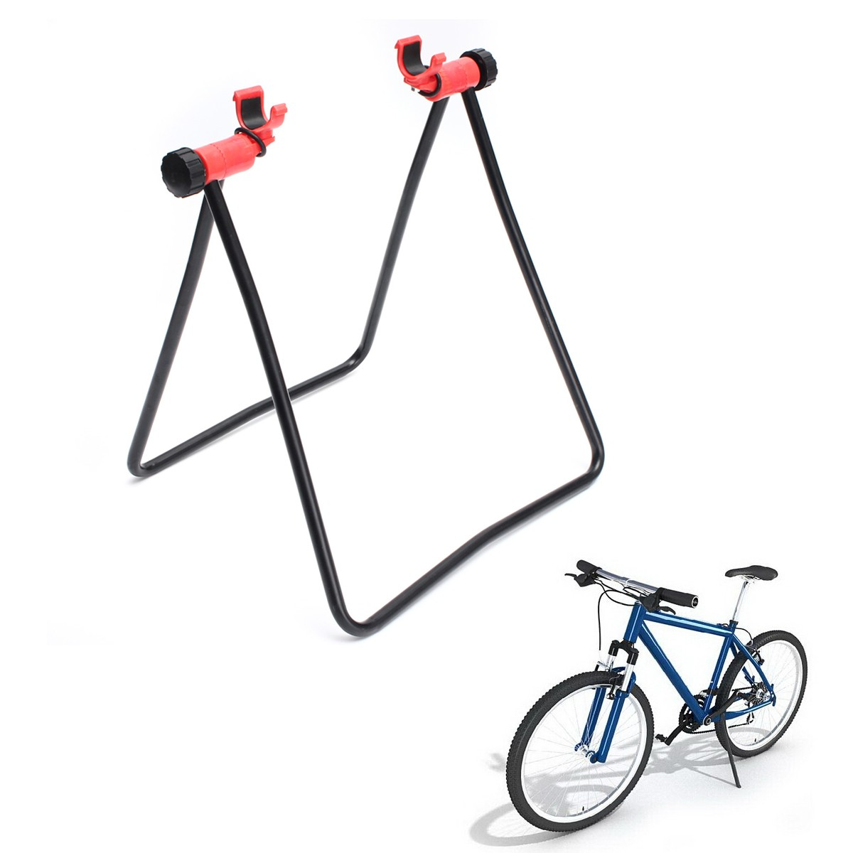 New Adjustable Bicycle Parking Kickstand Foldind MTB Road
